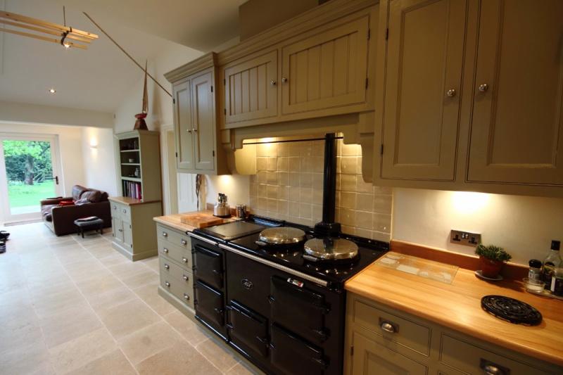 Ripon Kitchen Gallery